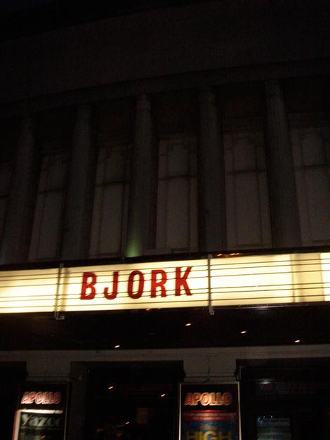 Bjork